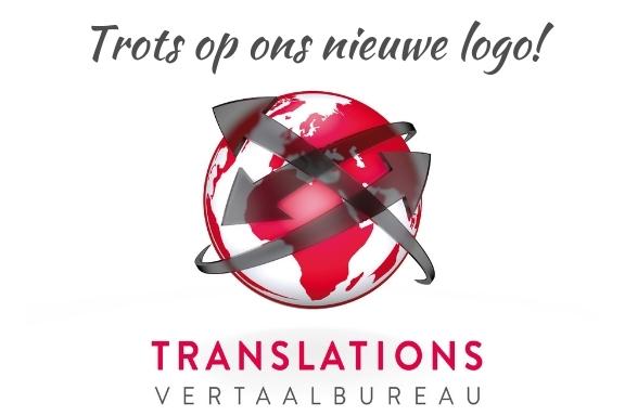 Introductie nieuwe huisstijl Translations
