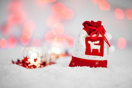 December gift